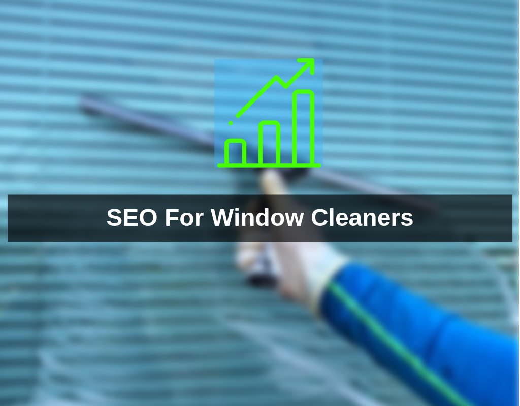 SEO Window Cleaners